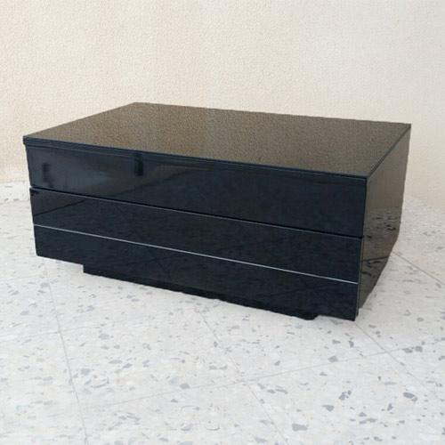 Тумба с ящиком для хранения