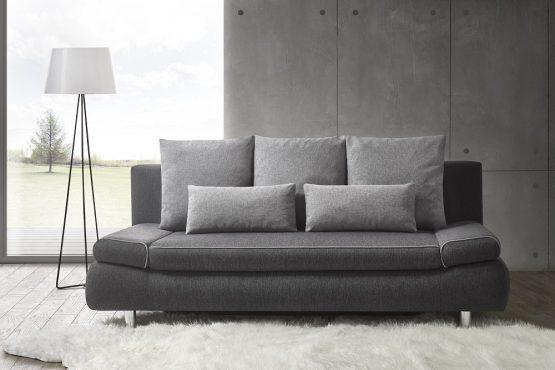 Большой диван-кровать модель NEPAL