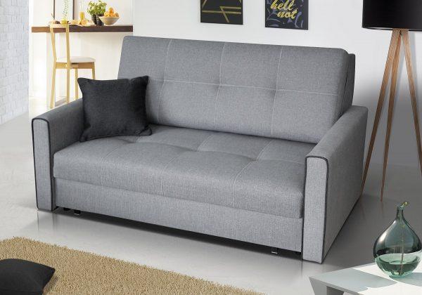 Двухместный раскладной диван модель Вита-3