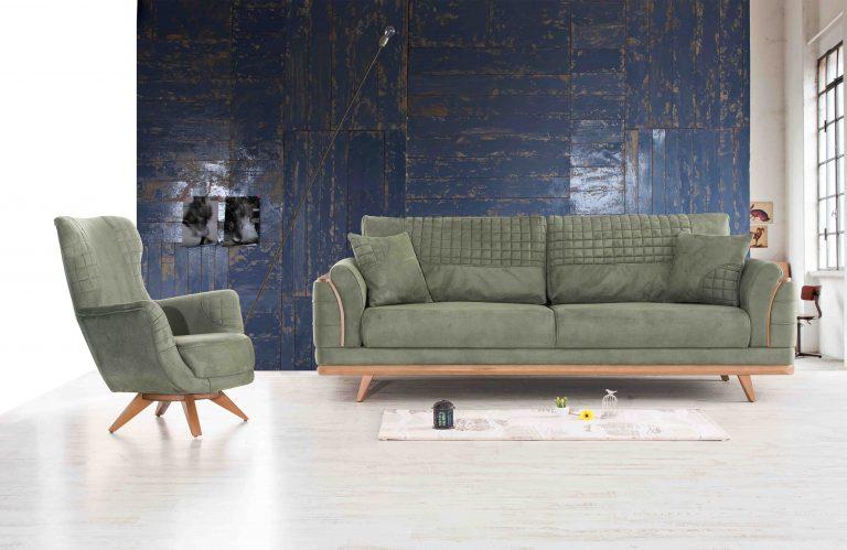 Эксклюзивный диван модель BOLIVYA