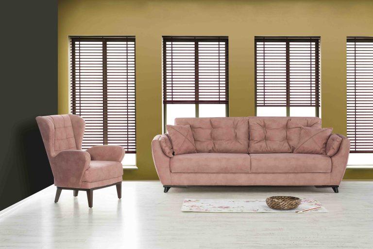 Элитный диван модель ATLANTIS