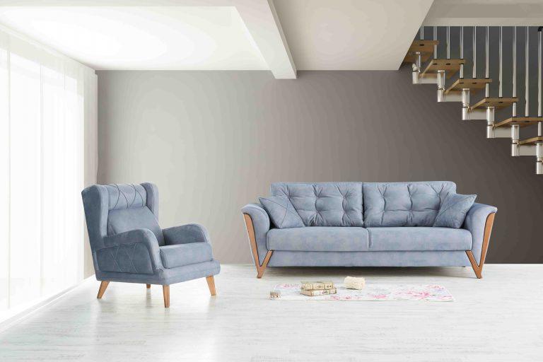 Дизайнерский диван модель CASABLANCA