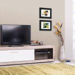 מזנון טלוויזיה דגם REMO מעוצב מודרני