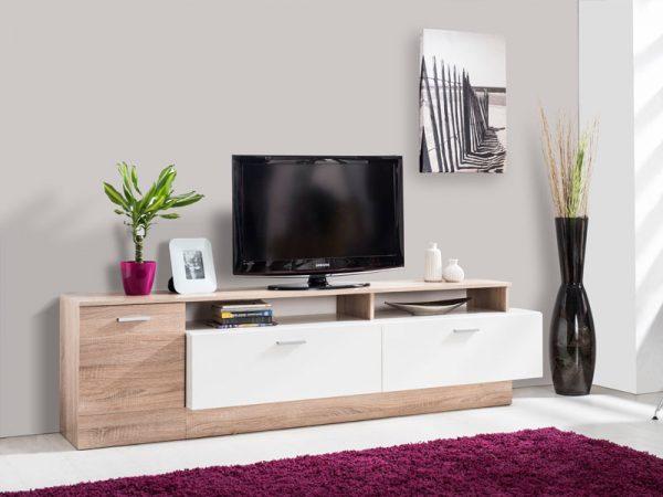 Современная тумба под телевизор модель ORLI