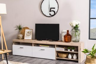 Тумба под ТВ для гостиной модель FIONA
