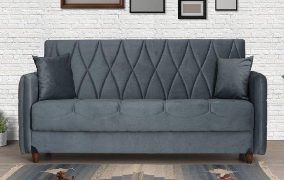 Красивый диван кровать модель DAFNA