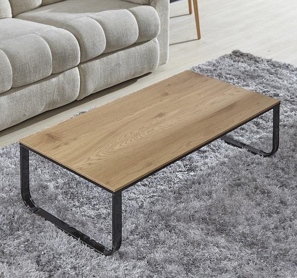 Низкий кофейный столик модель-273