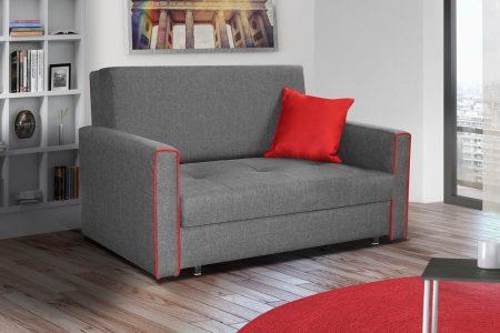 ספה דו-מושבית נפתחת למיטה דגם VITA-2