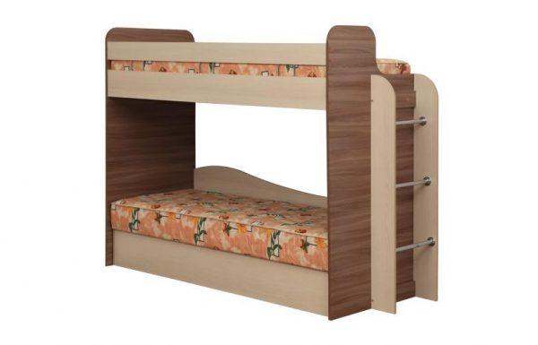 מיטת קומותיים לילדים SEAN