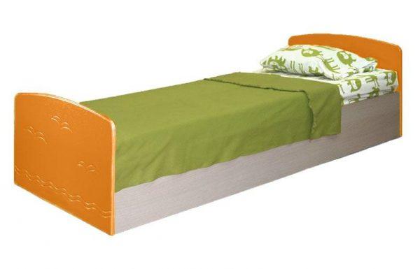 Детская кровать модель TONY