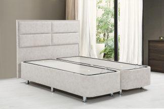 מיטה זוגית 200/160 OSTIN