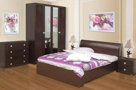 חדר שינה קומפלט SHEILA