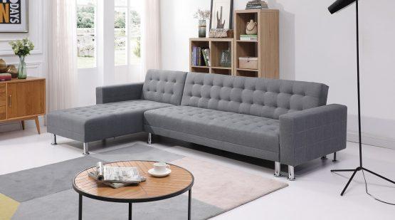 Модульный угловой диван модель MONTI