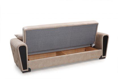 ספות מפוארות 3+2 לסלון דגם MARA