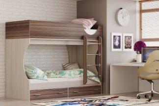 Кровати для детских комнат