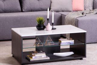 שולחן סלון קומפקטי דגם 182