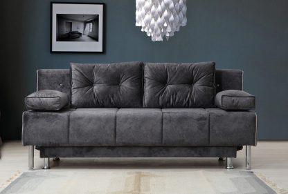 ספה מיטה זוגית דגם PUMA