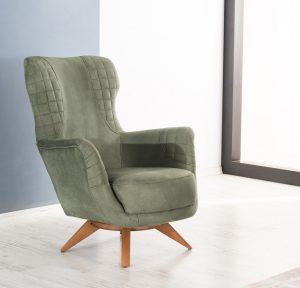 כורסא מעוצבת דגם BOLERO