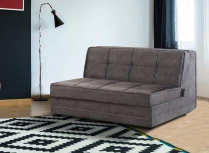 Двухместный ортопедический диван-кровать ANITA