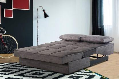 ספה דו מושבית נפתחת למיטה אורטופדית ANITA