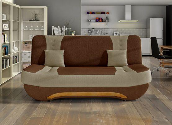Раскладной диван модель SABRINA-01