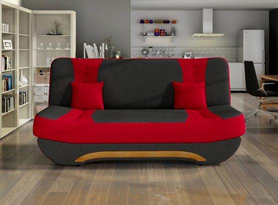 Диван-кровать модель SABRINA-03