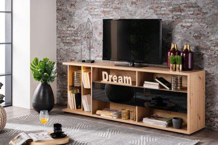 מזנון טלוויזיה דגם DREAM