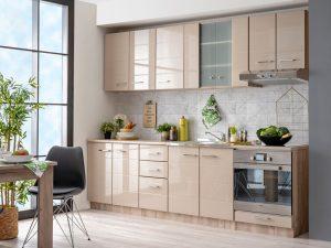 Модульная кухня модель DIANA