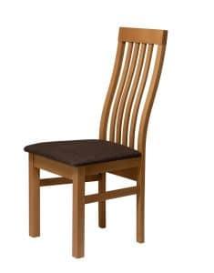 Классический деревянный стул модель 433
