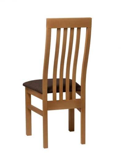 כסא עץ לפינת אוכל דגם 433