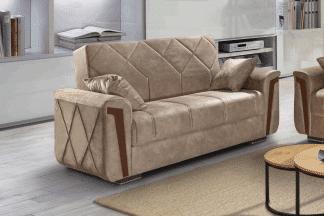 Красивый двухместный диван FARO-2
