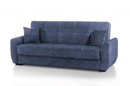 ספה נפתחת למיטה CAPRIZ-BLUE