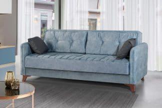 Роскошный диван кровать LONDON-1