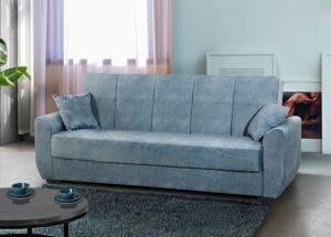 Раскладной диван с ящиком CAPRIZ