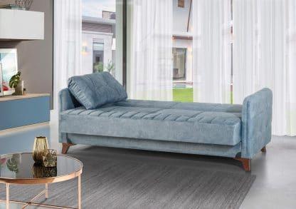 ספה נפתחת למיטה דגם LONDON-1