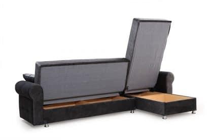 ספה פינתית נפתחת TALIN