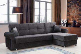 Удобный угловой диван TALIN