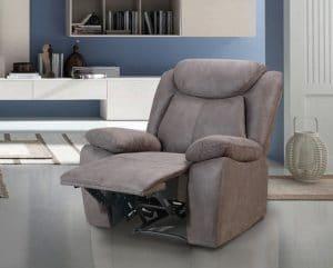 Кресло телевизионное APOLLO-GRAY