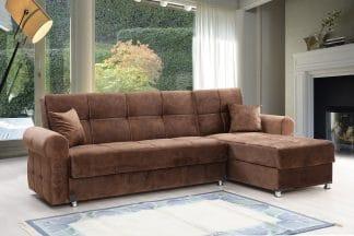 Угловой диван-кровать TALIN-2