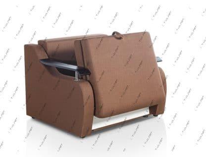 כורסא נפתחת למיטה עם ארגז מצעים COSMO-1
