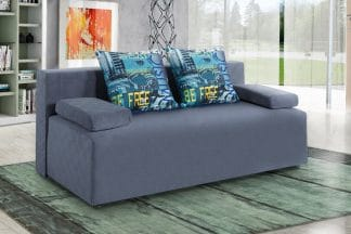 Молодежный диван-кровать ADELINA