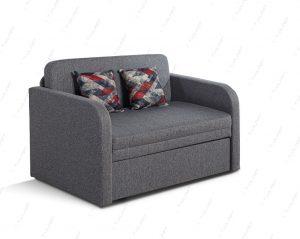 Кресло раскладушка с ящиком модель MALLY