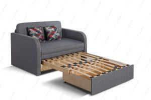 כורסא מתקפלת למיטה דגם MALLY