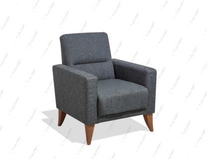 כורסא נוחה לסלון TRIANA