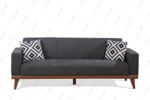ספה מעוצבת לסלון TRIANA