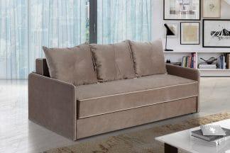 Модный диван кровать LAZIO