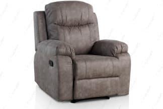 Мягкое кресло реклайнер MELANIE