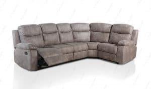 Большой угловой диван MELANIE-1