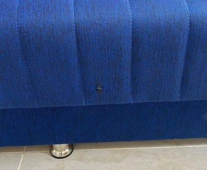 ספה אירוח TAMAR-BLUE